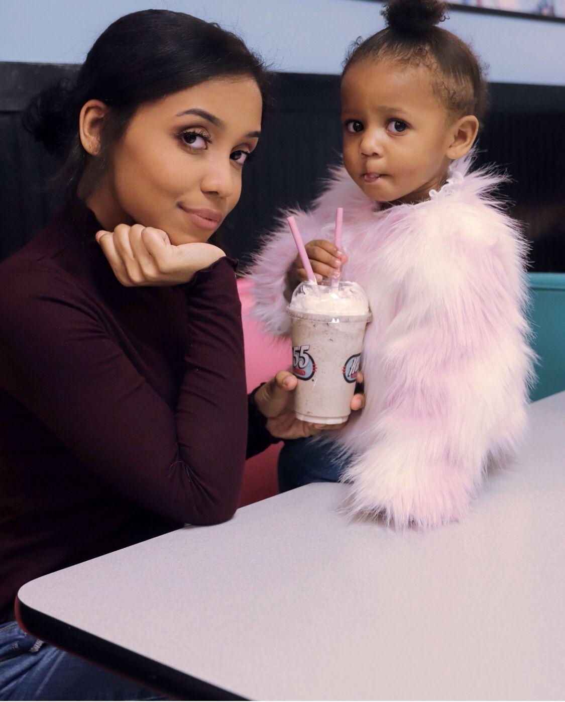 Armaniasia❤ lil baby cute baby girl baby love cute babies