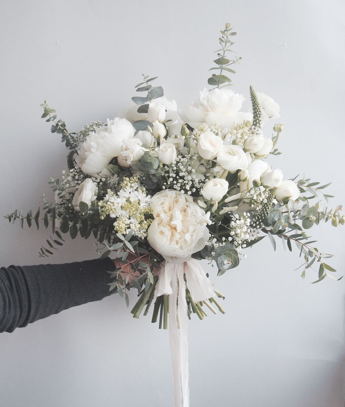 Planning Our Big Day Centerpieces And Wedding Colors: Wedding Flowers Bridal Bouquets, Bridal