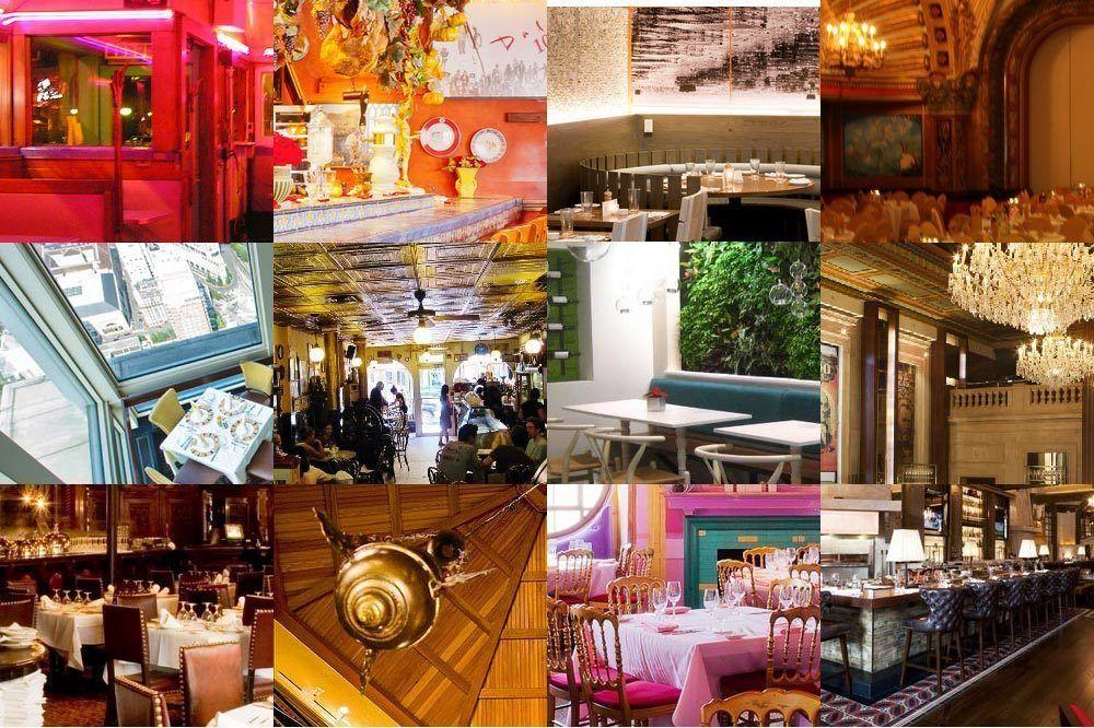 Bostons 12 most iconic dining rooms boston restaurants