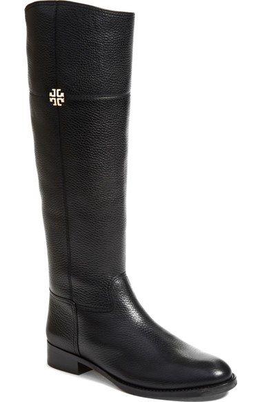 81c08adba52c TORY BURCH  Jolie  Riding Boot (Women).  toryburch  shoes  boots ...