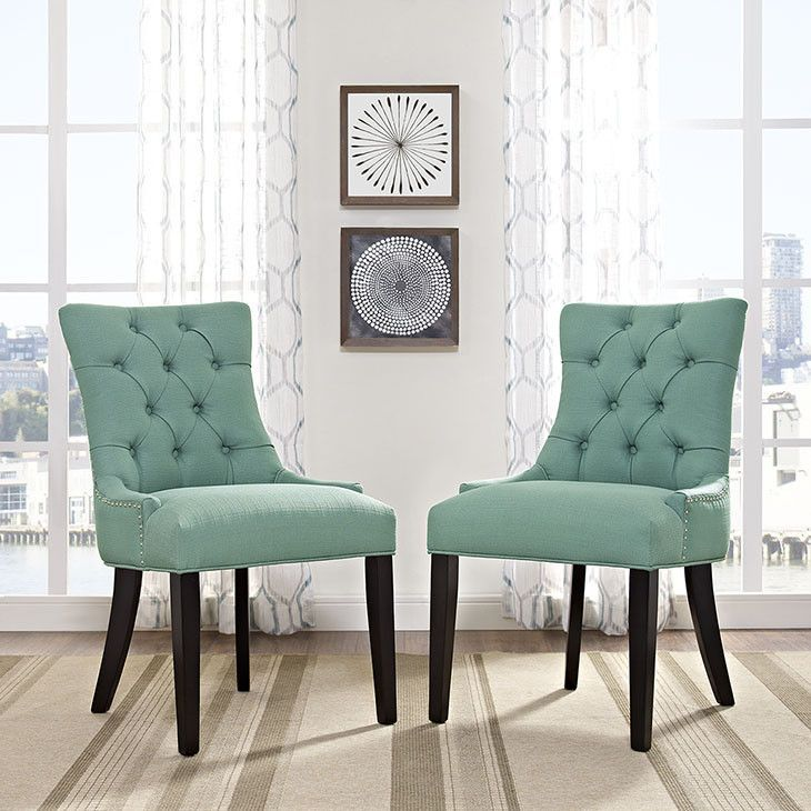 Viceroy Fabric Dining Chair