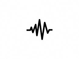 Image Result For Audio Soundwave Skingratifies Waves Icon Sound Waves Sound Wave Tattoo