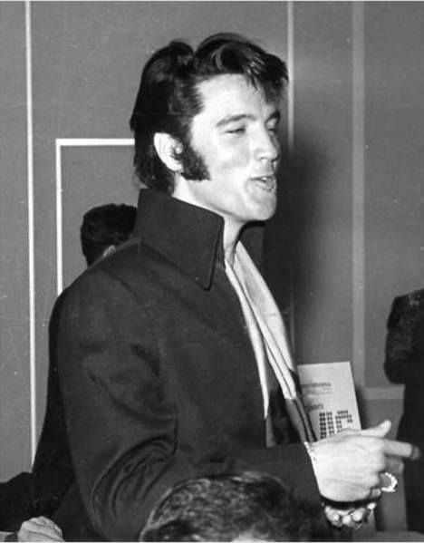 august 1 1969 in Las Vegas