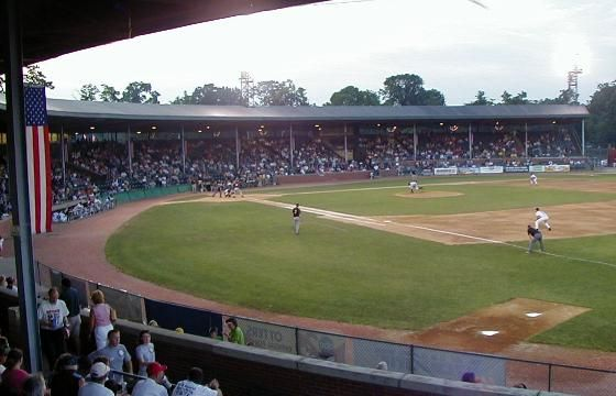 Bosse Field Evansville Ind 2005 Where The Movie A League Of Their Own Was Filmed Evansville Ballparks Evansville Indiana