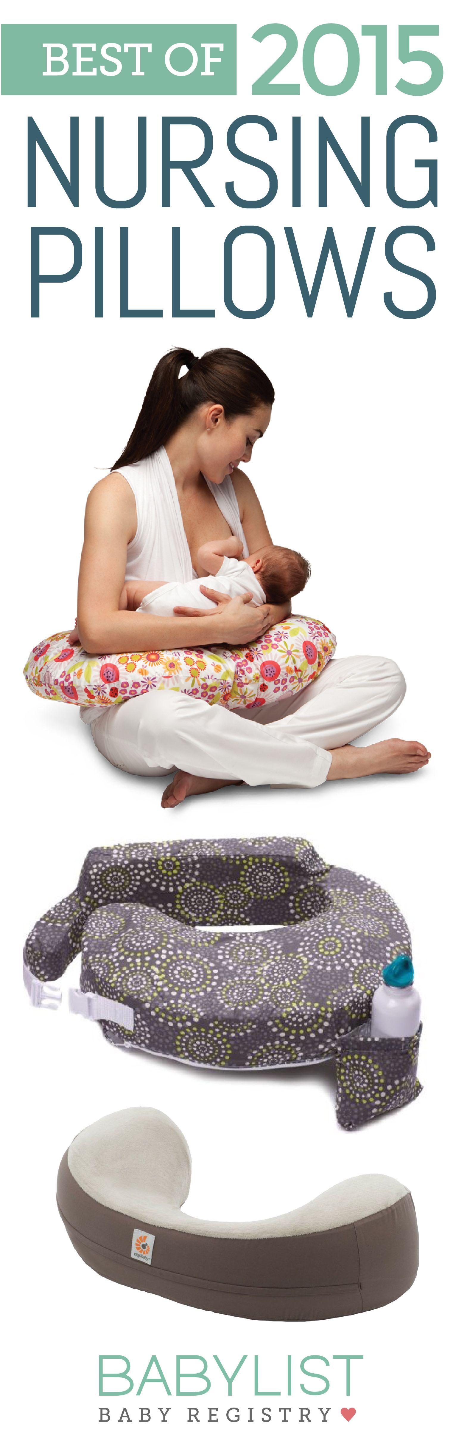 best nursing pillows of 2021 best