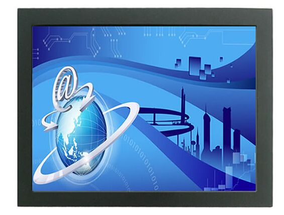 Sunlight Readable 22 Open Frame Lcd Monitor Ir Touch Screen Monitor Open Frame Lcd Monitor Touch Screen Display