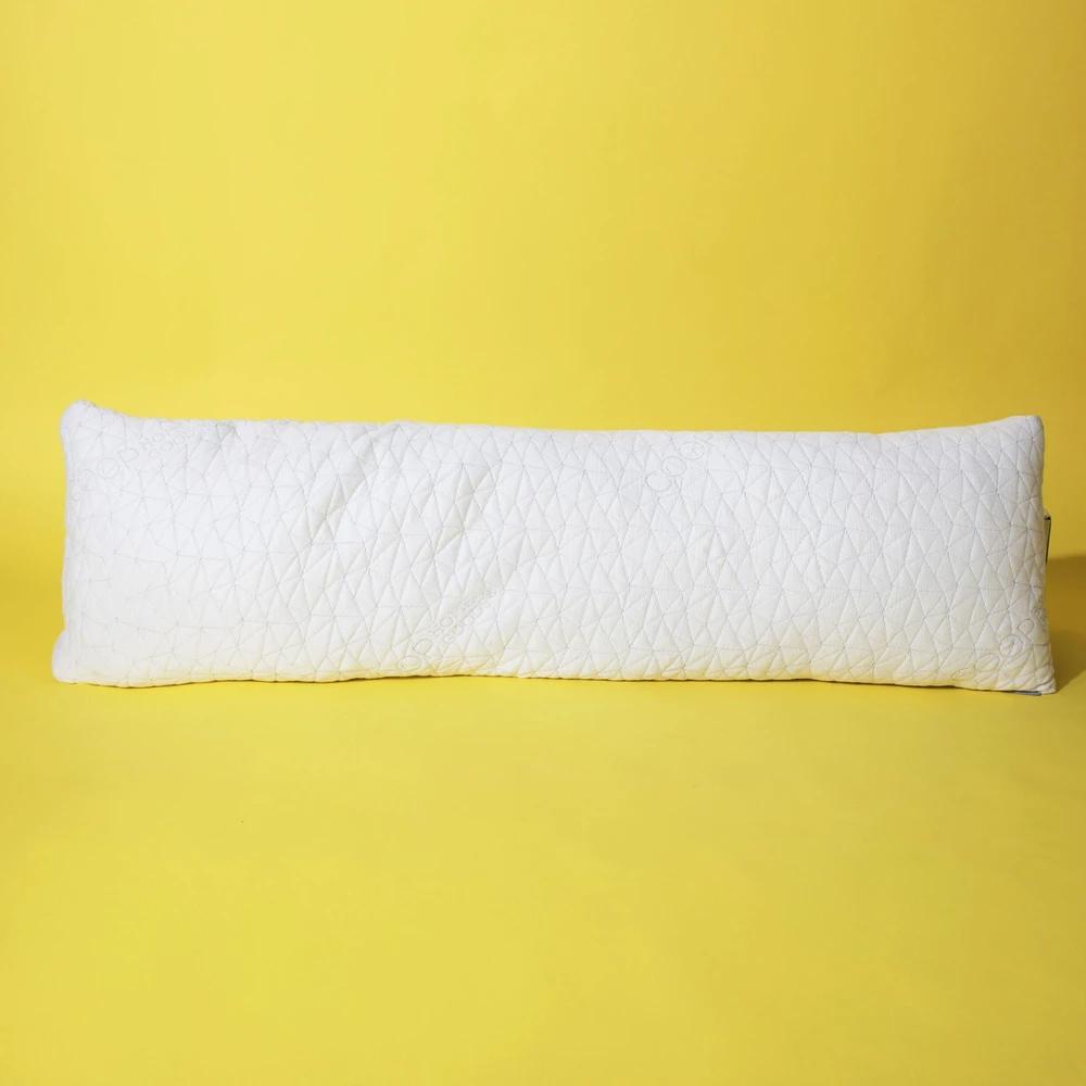 Body Pillow In 2020 Body Pillow Memory Foam Body Pillow