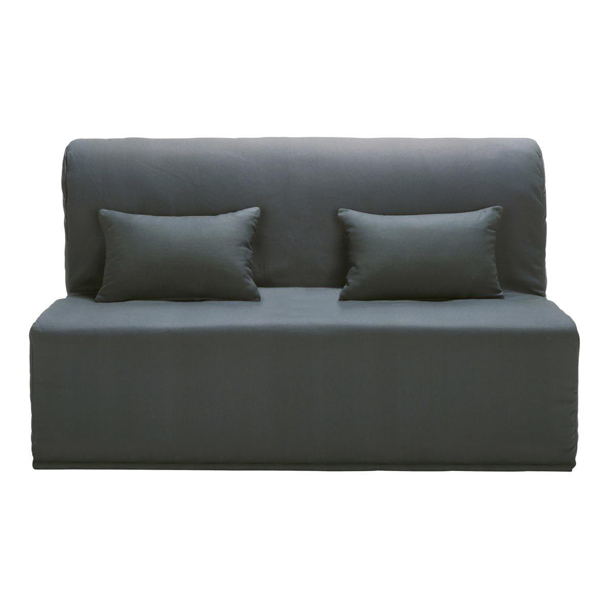 Fundas Para Un Sofa Cama White Chaise Lounge Funda De Algodón Gris Pizarra Sofá Acordeón