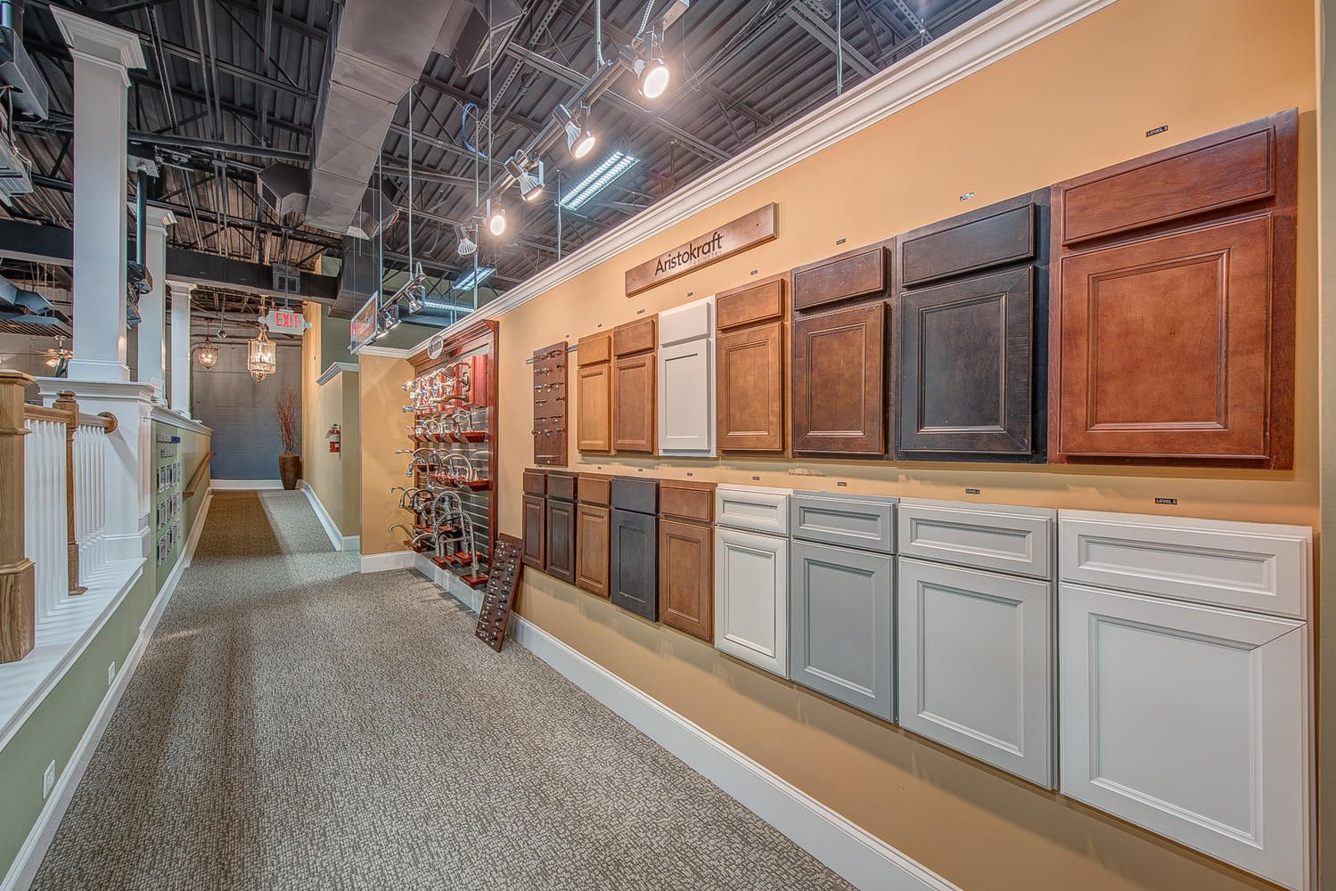 Cabinets Selection For Your New Home Eastwood Homes Building A New Home New Homes Richmond Homes