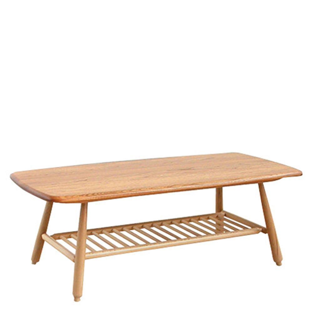 Ercol Originals Retro Coffee Table Wood Barker Stonehouse Ercol Furniture Retro Coffee Tables Ercol Dining Chairs