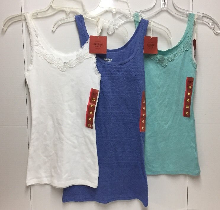Tops Size XS