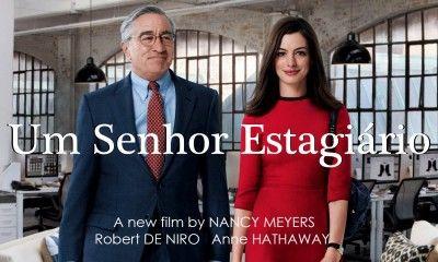 Assista O Filme Um Senhor Estagiario Legendado Um Senhor Estagiario Anne Hathaway Looks