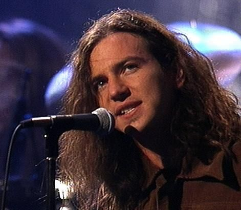 Aging Well With Images Eddie Vedder Pearl Jam Pearl Jam