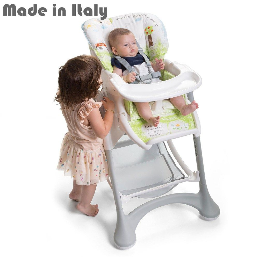 Portable Infant Seat Baby Bag Chair Car Seats Adjustable Booster Feeding High