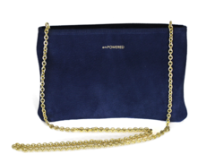 All in One - Royal - February 10th Ship Date - emPOWERED a bag that charges your phone!