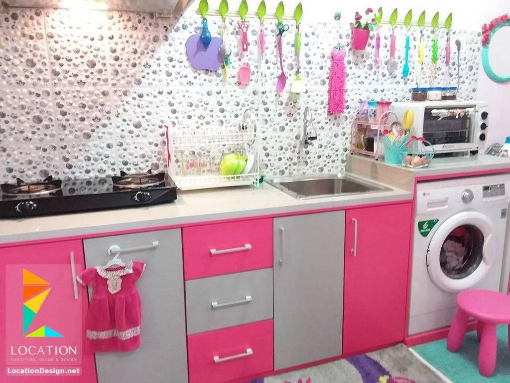 الوان مطابخ المنزل تعتبر من اكثر الاشياء اهمية في الوقت الحاضر وليست اقل اهمية من الوان اي غرفة اخرى في المنزل نعرض اليوم مج Home Home Decor Kitchen Cabinets
