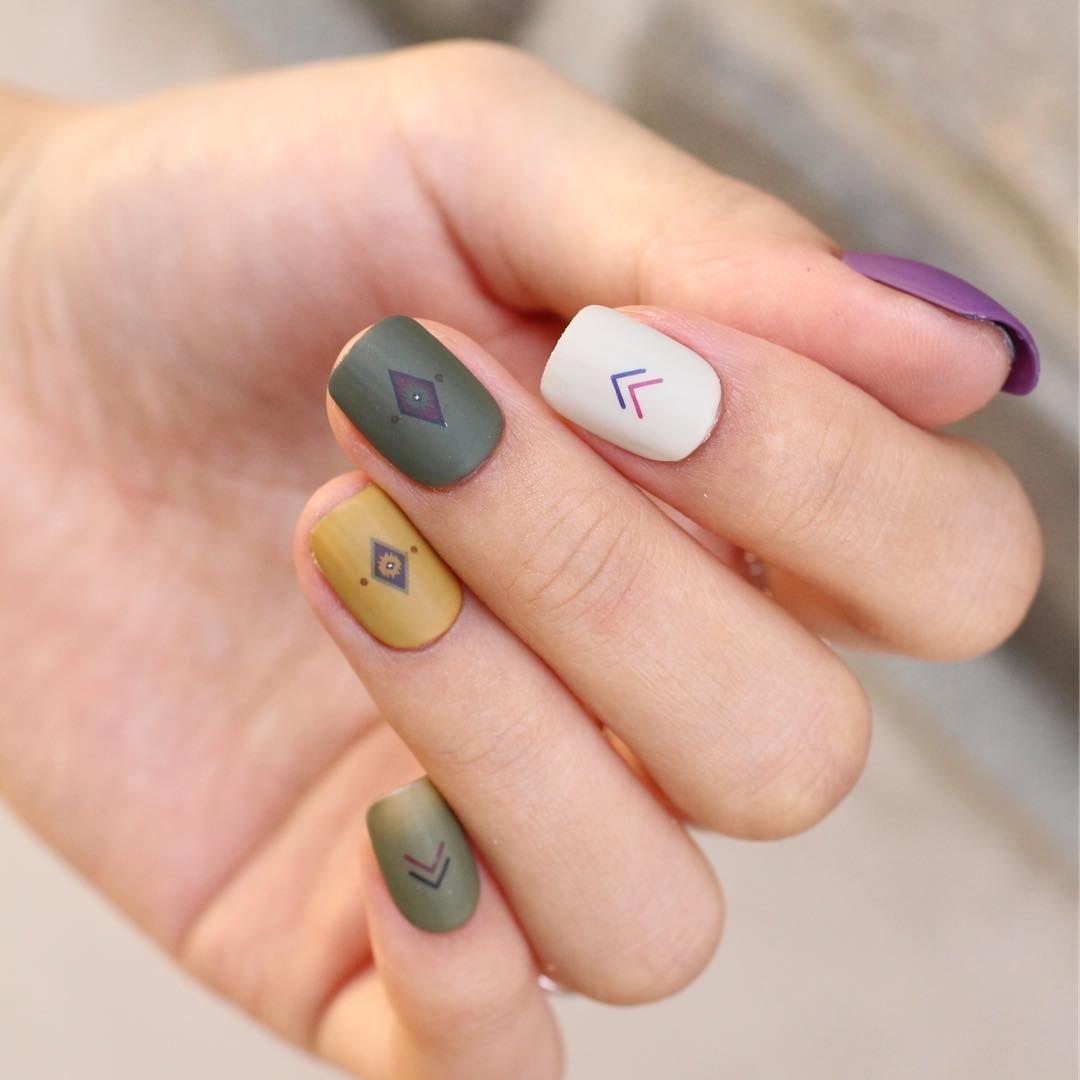 UNISTELLA BY EK LAB | Manicure, Pretty nails, Nails