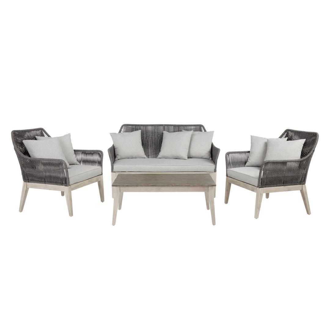 John Lewis Leia 2 Seater Sofa, FSC-Certified (Eucalyptus Grandis ...