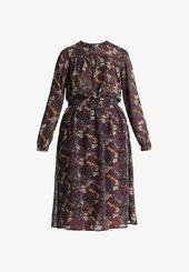 Photo of YASCOLIN Scarab / purple / red summer dress @ Zalando.it
