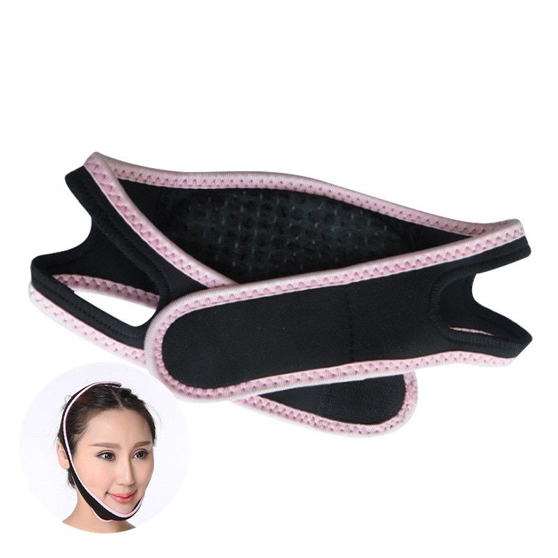 Slimming Face Shaper Band | Face Shaper Band | Face Fat Remover