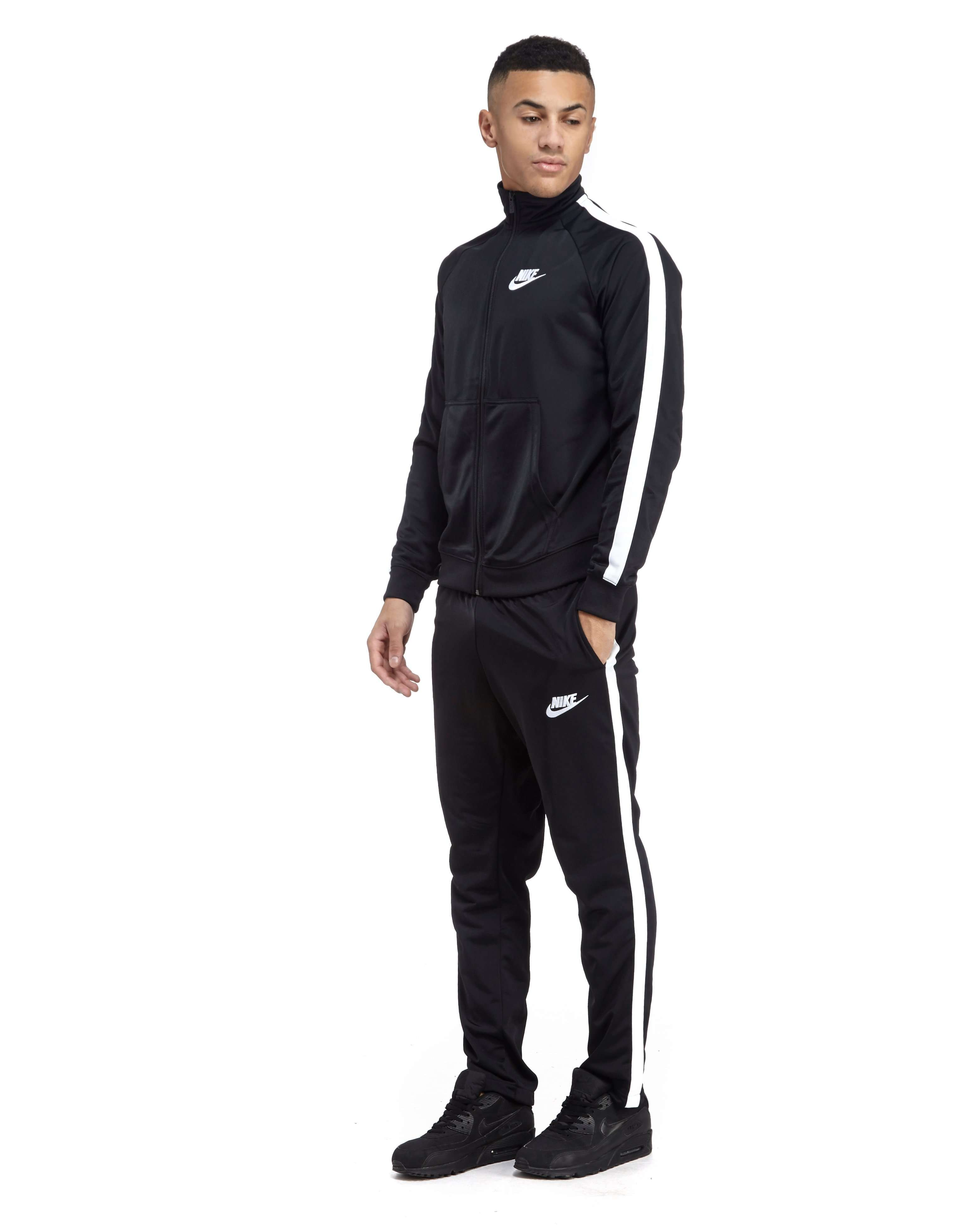 Nike Season Poly Tracksuit - Shop Online For Nike Season Poly Tracksuit With JD Sports The UKu0026#39;s ...