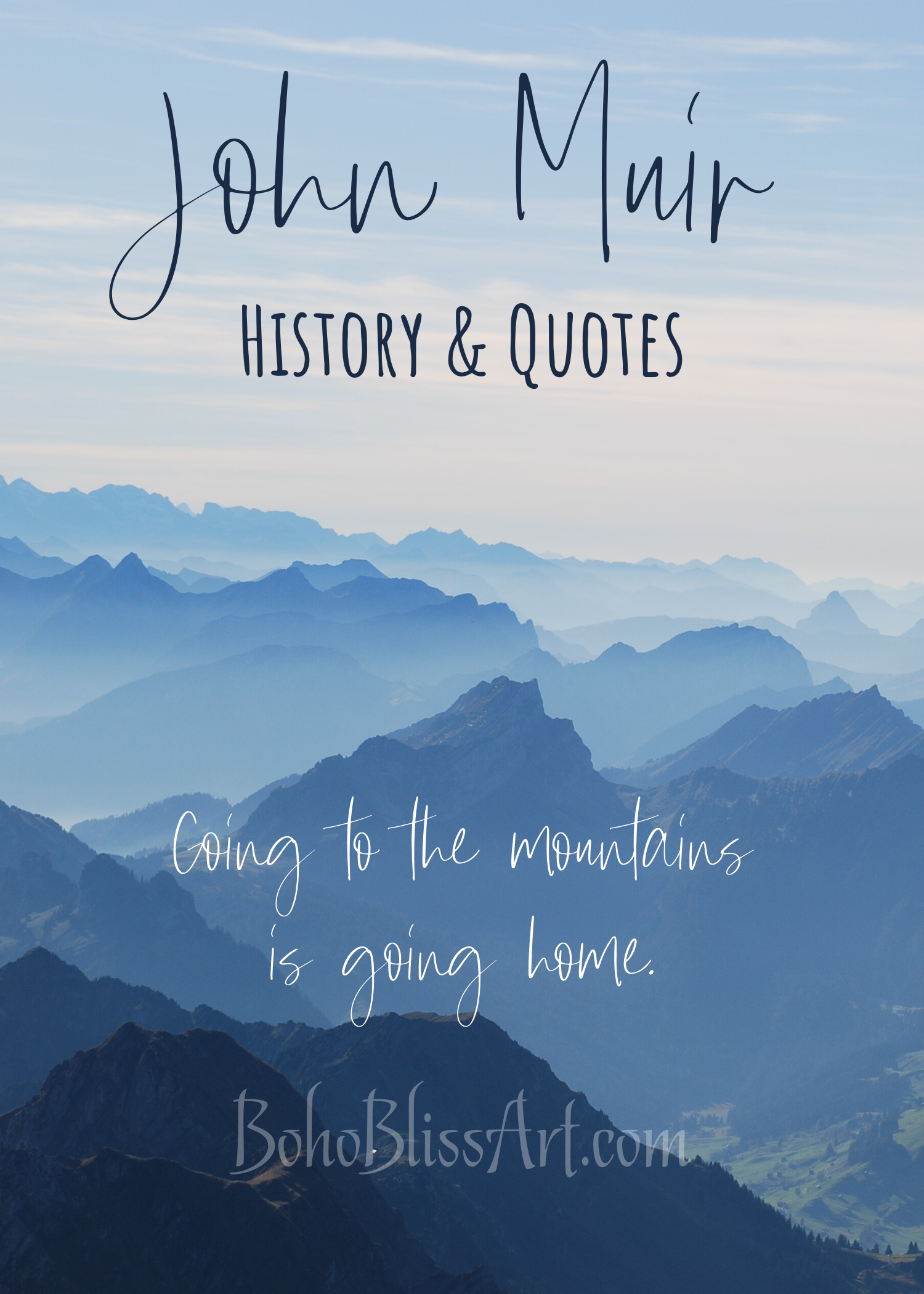 Quotes By John Of The Mountains In 2020 Spiritual Experience John Empowerment Quotes