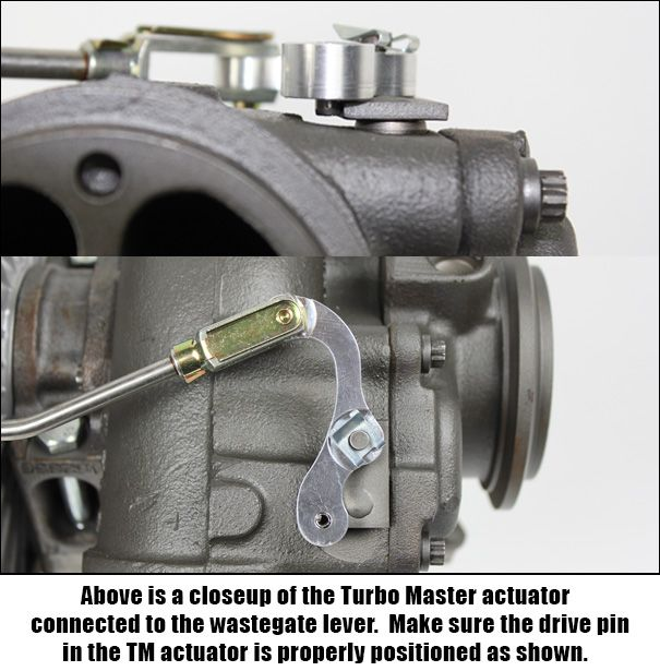 Turbomaster wastegate control for your powerstroke this unit fits turbomaster wastegate control for your powerstroke this unit fits late 1999 and newer 73l psds as well as gtp3r turbos fandeluxe Gallery