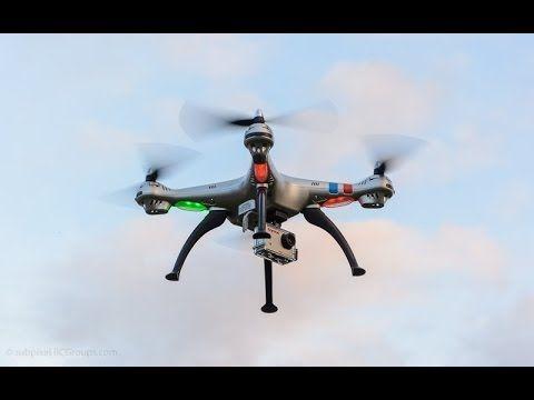 Top 5 Best Drones Under 100 2017