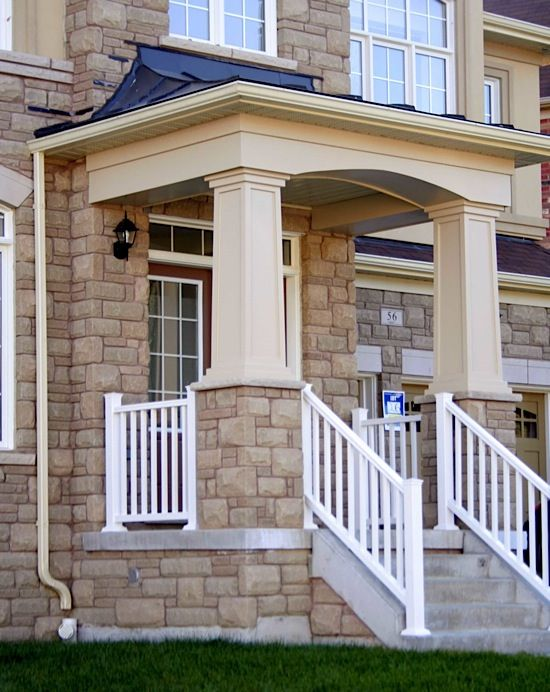 Square Tapered Column Wrap Remodeling Pinterest Column Wrap Columns And House Ideas Exterior