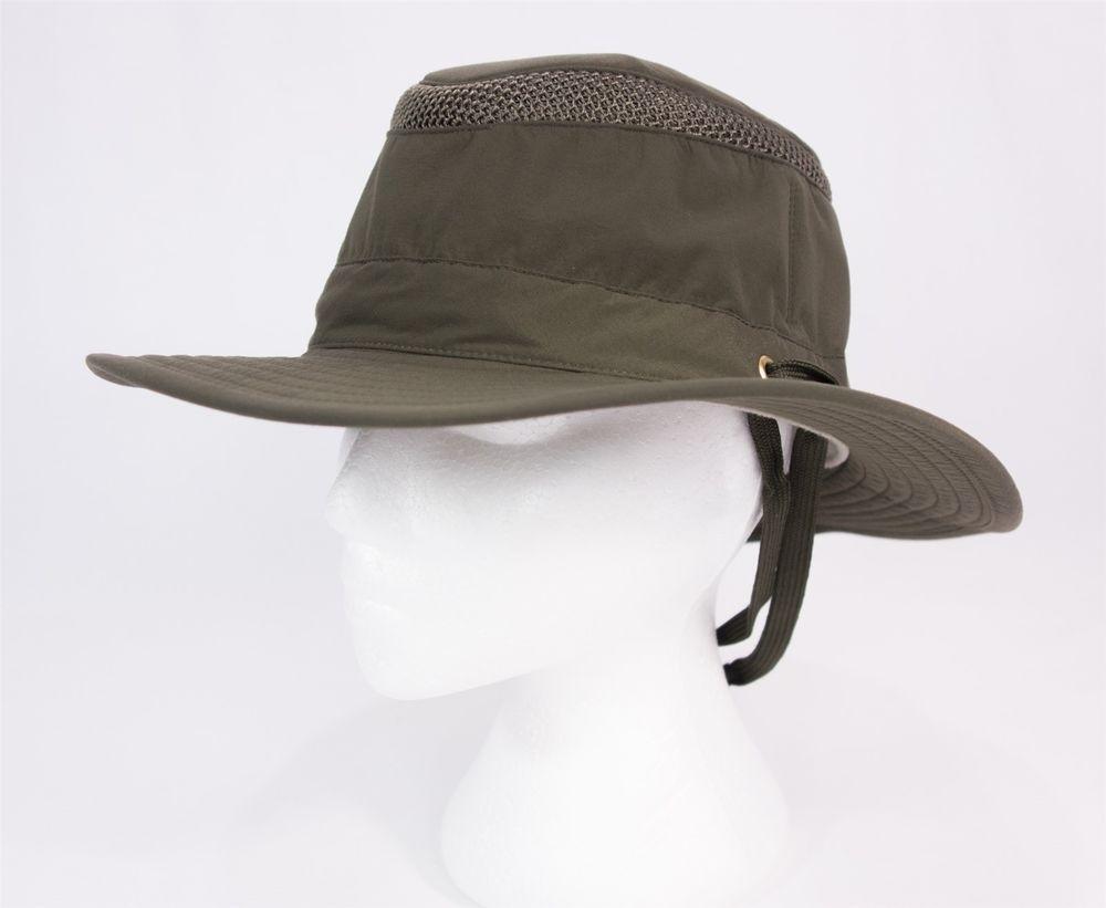 60830456e76 TILLEY ENDURABLES LTM5 Airflo Hat 7 3 8 23 1 6 59 Mesh UPF 50+ Unisex Mens  Women  Tilley  Bucket