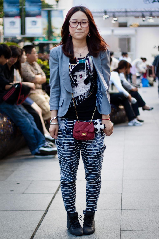 dress - Style street shanghai video