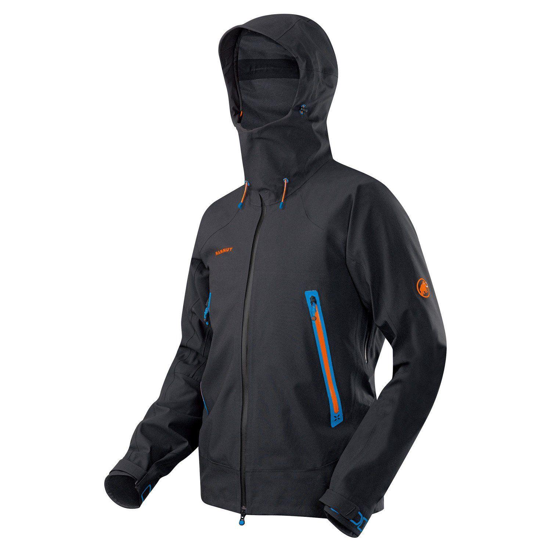 the latest 2f320 2ada1 Mammut Eiger Extreme Gipfelgrat Jacket Men, L | Wishlist ...