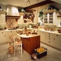 country style decorating - Buscar con Google