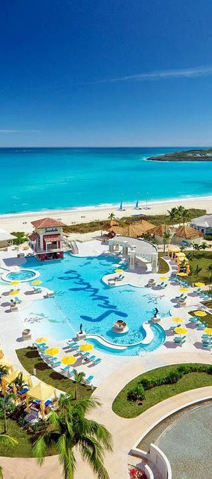 Sandals Emerald Bay Great Exuma All Inclusive Resort Part Of The Best Bahamas Vacations And