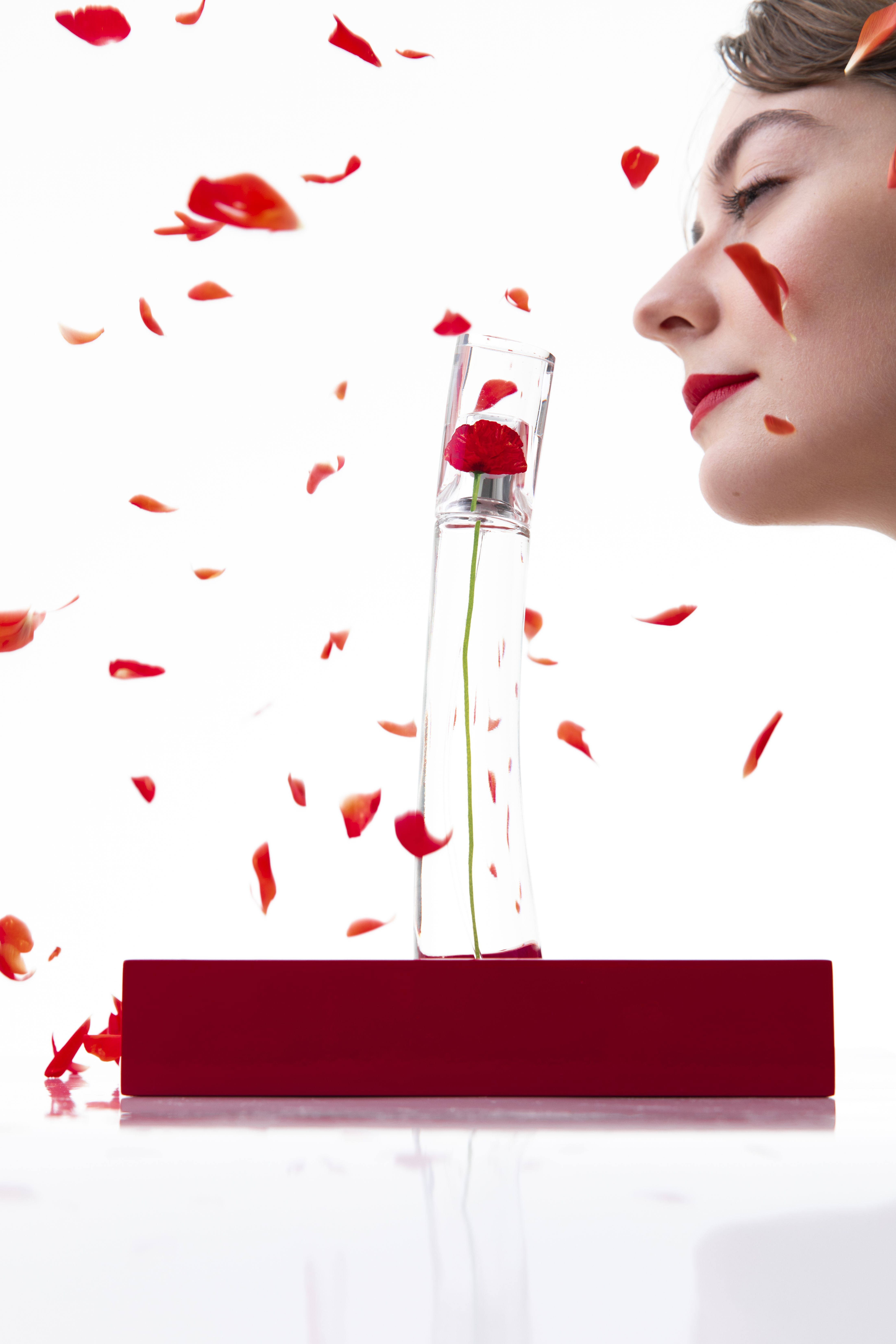 kenzo flower perfume gift set