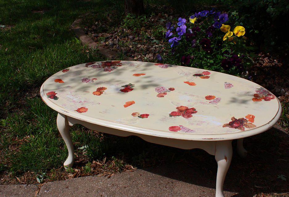 Coffee Table by jennykimble.com