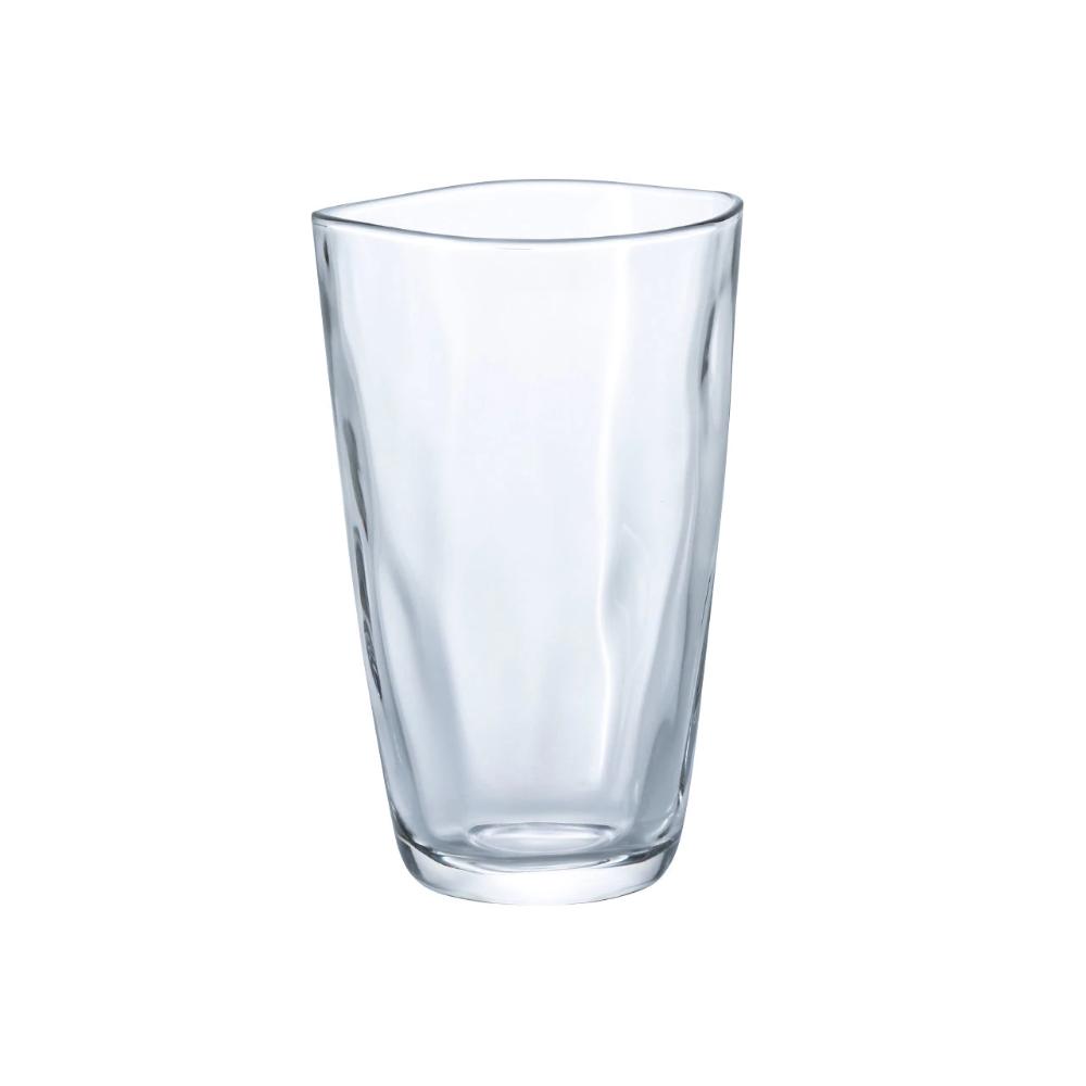 Organic Shaped Glass Cup Tumbler 12 Fl Oz Glass Cup Glass Glass Beer Mugs