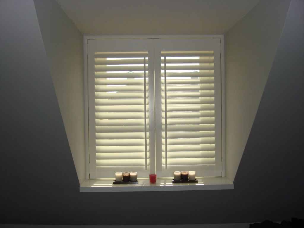 Shutters in dakkapel for the home pinterest shutters white