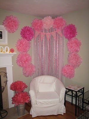 Party decorations glamluxepartydecor free shipping for Bachelorette party decoration packages