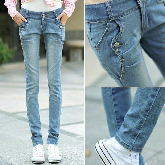 1000  ideas about Damen Jeans 2632 on Pinterest