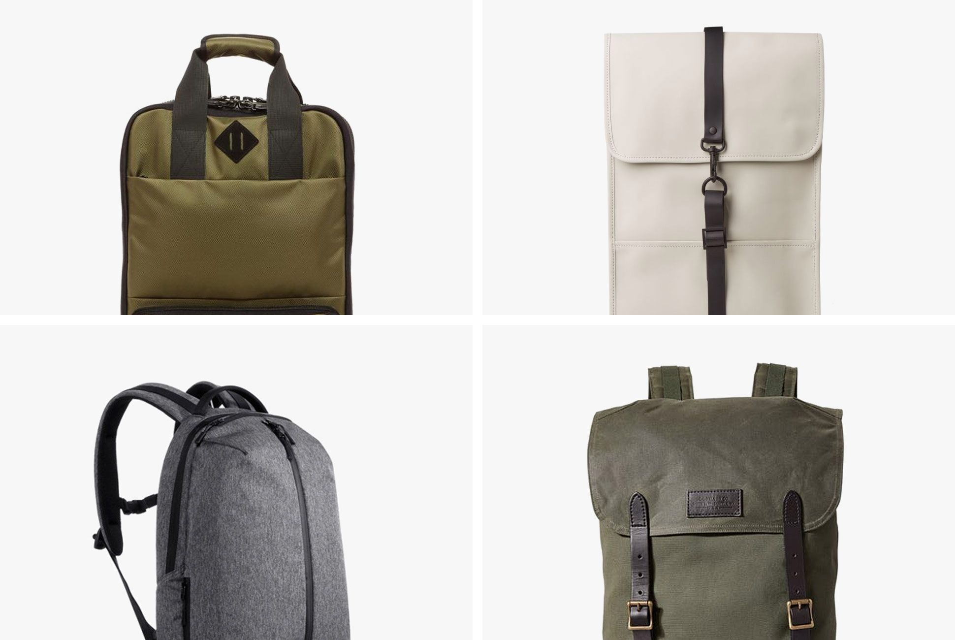 Whether you need a new bag for school or for traveling the world, these  packs are the best options to throw on your back. ac81ce41b0
