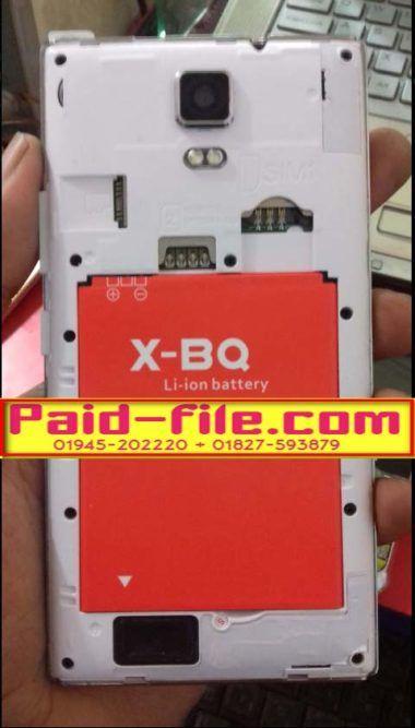 Huawei OR X-BQ P7 7731 Clone Pac Firmware Flash File 100