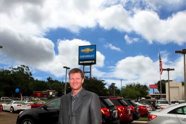 Superior Come On Down To Dale Earnhardt Jr Chevrolet Where Weu0027ve Got Nothing But  Great Deals! | Flickr   Photo Sharing!