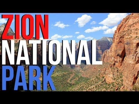 Come along on a beautiful scenic drive through Utah's Zion National Park. This drive starts at the west entrance in Springdale, UT and ends approximately 12 miles later as I exit the park through the east entrance.  Time lapse footage shot with a GoPro HERO 2 mounted on the roof of my sweet little Fiat 500 rental car.