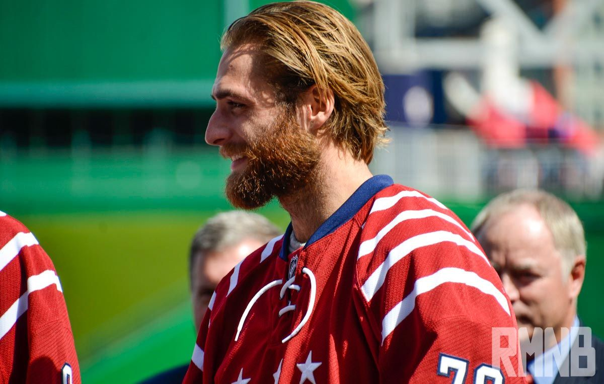 Braden Holtby Braden Holtby Boy Hairstyles Hairstyle