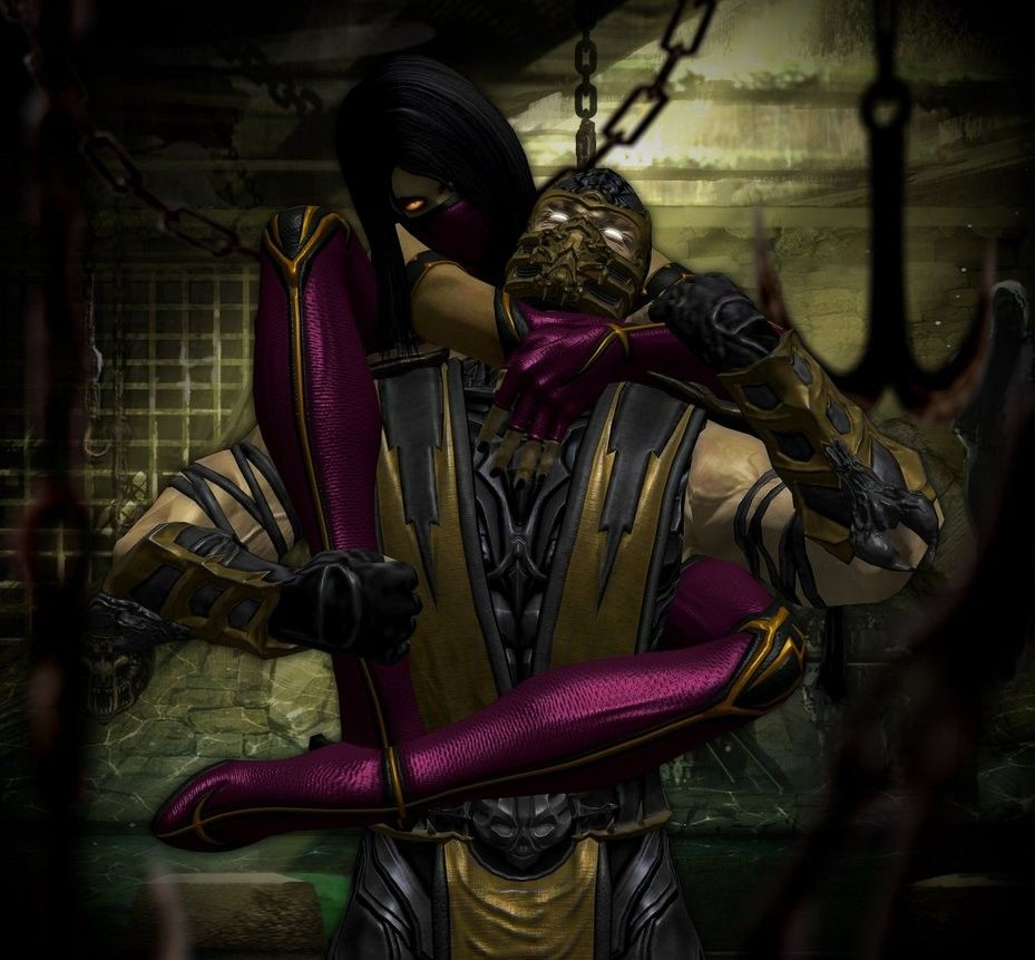 Mileena from Mortal Kombat X | Cosplay Amino