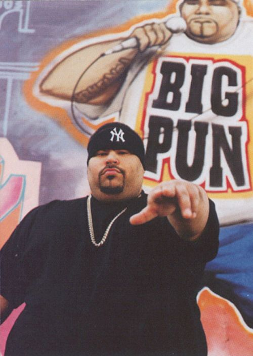 Clotheslining Endearing Big Pun Pun The Name That Makes The Kids Runlike Spelling Murder Design Inspiration