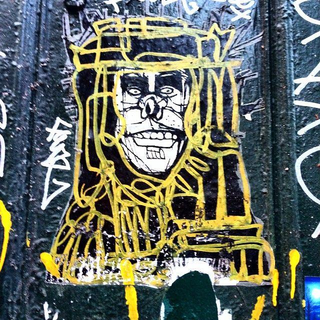 @vandal_expressionism in SoHo