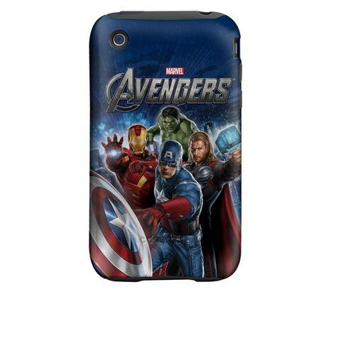 I phone 3gs Avengers case!!!