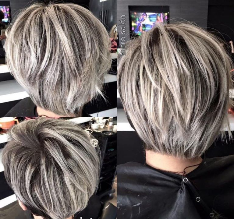 60 Haircuts That Prove Short Hair Is Beautiful In 2020 Short Hair With Layers Thick Hair Styles Short Layered Haircuts